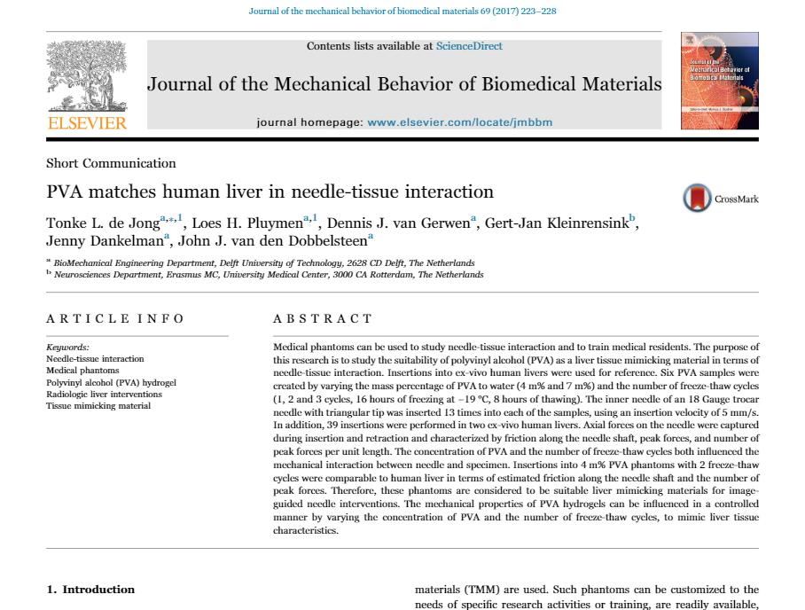 Scientific Paper Example